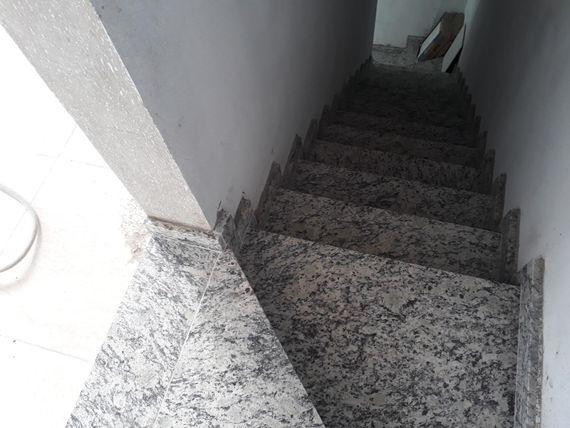 "Cobertura com 2 dormitórios à venda, 77 m² por <span itemscope="""" itemtype=""http://schema.org/TradeAction""><span itemprop=""price"">R$ 250.000</span></span>- Jardim Cristiane - <span itemprop=""addressLocality"">Santo André</span>/SP"