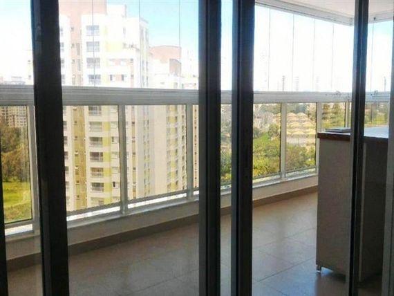 """Apartamento com 3 dormitórios à venda, 166 m² por <span itemscope="""""""" itemtype=""""http://schema.org/TradeAction""""><span itemprop=""""price"""">R$ 1.250.000</span></span>- <span itemprop=""""addressLocality"""">Parque Campolim</span> - Sorocaba/SP"""