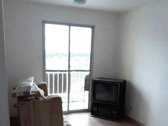 """Apartamento com 2 dormitórios à venda, 50 m² por <span itemscope="""""""" itemtype=""""http://schema.org/TradeAction""""><span itemprop=""""price"""">R$ 148.500</span></span>- <span itemprop=""""addressLocality"""">Jardim Tatiana</span> - Votorantim/SP"""
