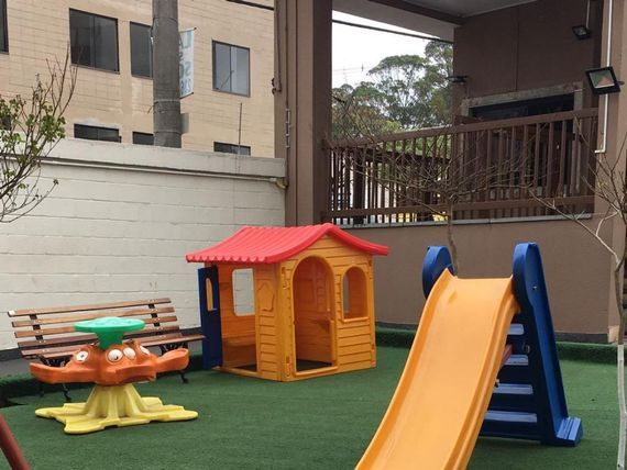 """Apartamento com 2 dormitórios para alugar, 50 m² por <span itemscope="""""""" itemtype=""""http://schema.org/TradeAction""""><span itemprop=""""price"""">R$ 230.000</span></span>/mês - <span itemprop=""""addressLocality"""">Parque São Vicente</span> - Mauá/SP"""
