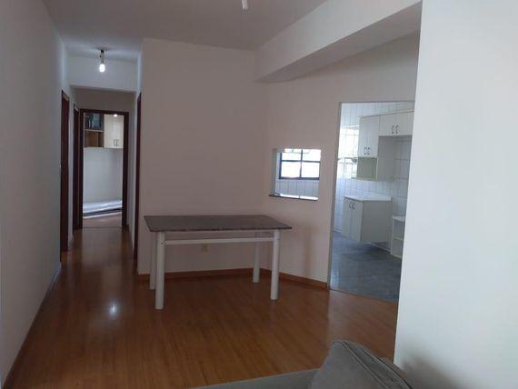 """Apartamento com 3 dormitórios à venda, 84 m² por <span itemscope="""""""" itemtype=""""http://schema.org/TradeAction""""><span itemprop=""""price"""">R$ 400.000</span></span>- Jardim Aquarius - São José dos Campos/SP"""