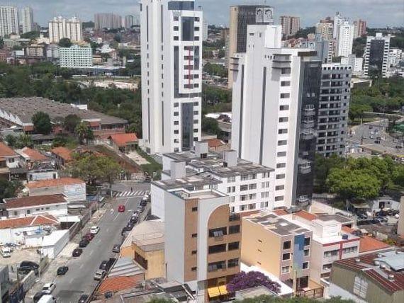 """Apartamento com 3 dormitórios à venda, 102 m² por <span itemscope="""""""" itemtype=""""http://schema.org/TradeAction""""><span itemprop=""""price"""">R$ 585.000</span></span>- <span itemprop=""""addressLocality"""">Baeta Neves</span> - São Bernardo do Campo/SP"""