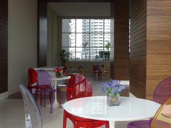 Apartamento - Condomínio Jardins do Brasil