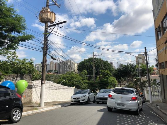 "Terreno à venda, 350 m² por <span itemscope="""" itemtype=""http://schema.org/TradeAction""><span itemprop=""price"">R$ 499.000</span></span>- Vila Guarani(Zona Sul) - São Paulo/SP"