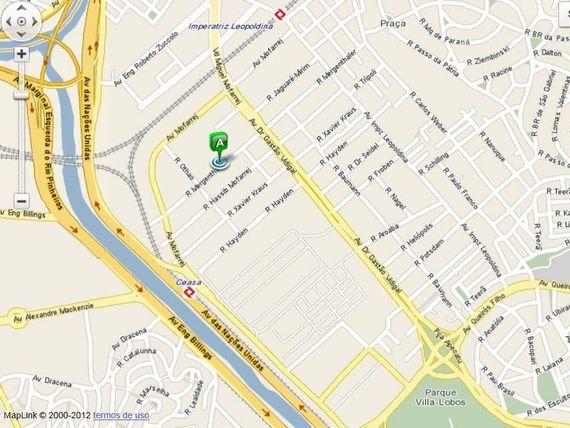 "Galpão para alugar, 2658 m² por <span itemscope="""" itemtype=""http://schema.org/TradeAction""><span itemprop=""price"">R$ 65.000</span></span>/mês - <span itemprop=""addressLocality"">Vila Leopoldina</span> - São Paulo/SP"