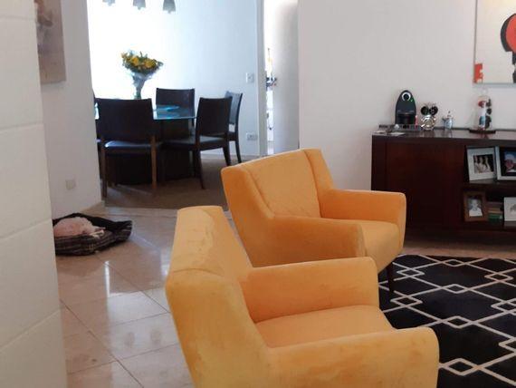 """Apartamento com 4 dormitórios à venda, 190 m² por <span itemscope="""""""" itemtype=""""http://schema.org/TradeAction""""><span itemprop=""""price"""">R$ 2.140.000</span></span>- <span itemprop=""""addressLocality"""">Campo Belo</span> - São Paulo/SP"""