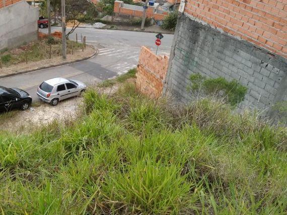 "Terreno à venda, 118 m² - Jardim do Mirante - <span itemprop=""addressLocality"">Santo André</span>/SP"