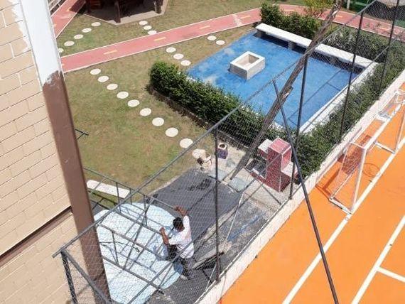 """Apartamento, Vila Carmosina, <span itemprop=""""addressLocality"""">Itaquera</span>"""
