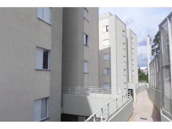 """Apartamento com 2 dormitórios à venda, 57 m² por <span itemscope="""""""" itemtype=""""http://schema.org/TradeAction""""><span itemprop=""""price"""">R$ 223.000</span></span>- <span itemprop=""""addressLocality"""">Parque Rincão</span> - Cotia/SP"""