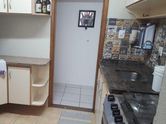 """Apartamento com 2 dormitórios à venda, 55 m² por <span itemscope="""""""" itemtype=""""http://schema.org/TradeAction""""><span itemprop=""""price"""">R$ 185.000</span></span>- Jardim Irajá - <span itemprop=""""addressLocality"""">São Bernardo do Campo</span>/SP"""