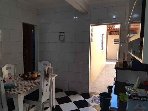 """Casa com 2 dormitórios à venda, 45 m² por <span itemscope="""""""" itemtype=""""http://schema.org/TradeAction""""><span itemprop=""""price"""">R$ 200.000</span></span>- <span itemprop=""""addressLocality"""">Parque Vitória Régia</span> - Sorocaba/SP"""