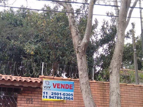"""Excelente Terreno residencial todo murado e plano à venda na <span itemprop=""""addressLocality"""">Cidade Ademar</span>."""