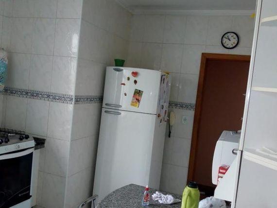 """Apartamento com 3 dormitórios à venda, 120 m² por <span itemscope="""""""" itemtype=""""http://schema.org/TradeAction""""><span itemprop=""""price"""">R$ 700.000</span></span>- <span itemprop=""""addressLocality"""">Centro</span> - São Bernardo do Campo/SP"""