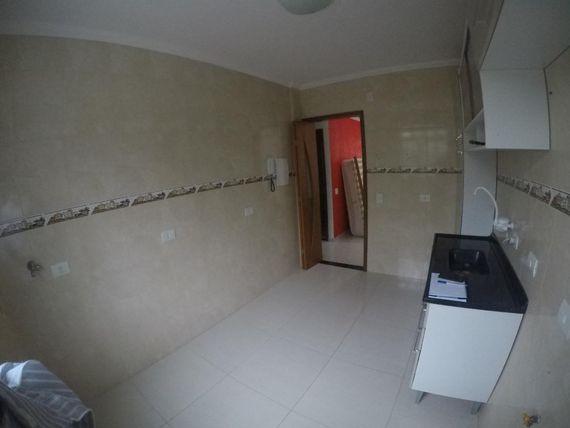 """Apartamento residencial para venda, Assunção, <span itemprop=""""addressLocality"""">São Bernardo do Campo</span> - AP30046."""