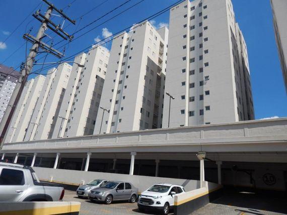"""Apartamento no Residencial <span itemprop=""""addressLocality"""">Planalto</span> da Serra"""