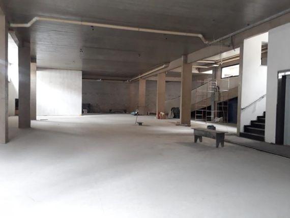 "Prédio para alugar, 1520 m² por <span itemscope="""" itemtype=""http://schema.org/TradeAction""><span itemprop=""price"">R$ 40.000</span></span>/mês - Centro - <span itemprop=""addressLocality"">Santo André</span>/SP"