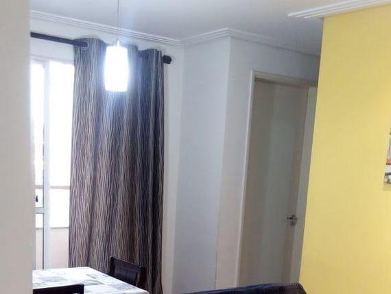 """Apartamento com 3 dormitórios à venda, 55 m² por <span itemscope="""""""" itemtype=""""http://schema.org/TradeAction""""><span itemprop=""""price"""">R$ 274.900</span></span>- <span itemprop=""""addressLocality"""">Jardim Borborema</span> - São Bernardo do Campo/SP"""
