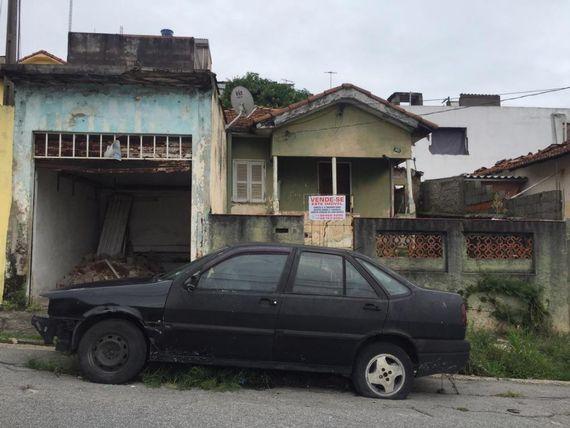 "Terreno à venda, 200 m² por <span itemscope="""" itemtype=""http://schema.org/TradeAction""><span itemprop=""price"">R$ 220.000</span></span>- <span itemprop=""addressLocality"">Vila Libanesa</span> - São Paulo/SP"