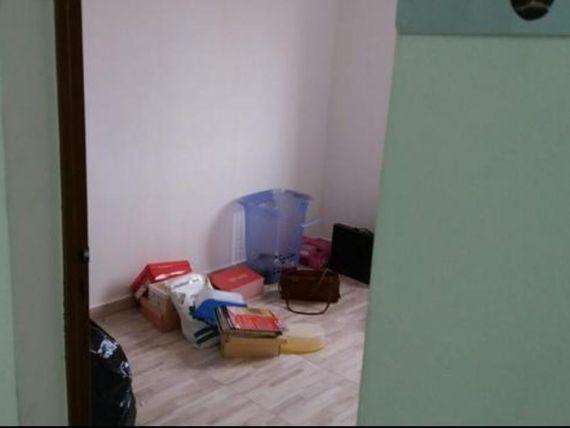 """Apartamento com 2 dormitórios para alugar, 42 m² por <span itemscope="""""""" itemtype=""""http://schema.org/TradeAction""""><span itemprop=""""price"""">R$ 1.399</span></span>/mês - <span itemprop=""""addressLocality"""">Demarchi</span> - São Bernardo do Campo/SP"""