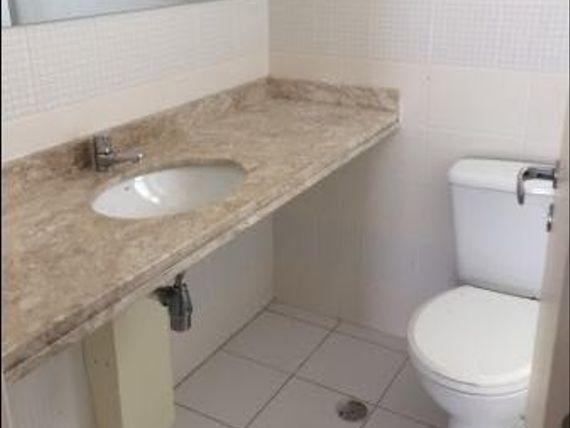 """Apartamento VAGO, Mobiliado, <span itemprop=""""addressLocality"""">Centro</span>, SB do Campo, 87 m útil, 3 quartos, suite, escritórios 2 vagas"""