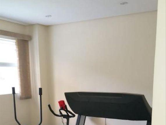 """Apartamento com 3 dormitórios à venda, 115 m² por <span itemscope="""""""" itemtype=""""http://schema.org/TradeAction""""><span itemprop=""""price"""">R$ 550.000</span></span>- <span itemprop=""""addressLocality"""">Centro</span> - São Bernardo do Campo/SP"""