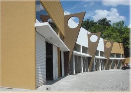 Dez lojas para alugar Jardim França - São Paulo/SP