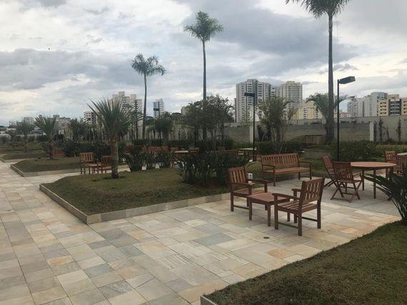"""Sala para alugar, 40 m² por <span itemscope="""""""" itemtype=""""http://schema.org/TradeAction""""><span itemprop=""""price"""">R$ 1.300</span></span>/mês - Jardim Aquarius - São José dos Campos/SP"""