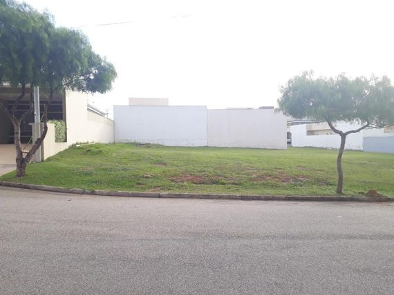 # IBITI ROYAL, TERRENO, 271M² - 10,84 X 25, PLANO, SOROCABA SP.