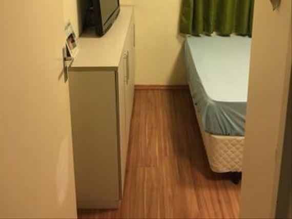 """Apartamento com 2 dormitórios à venda, 50 m² por <span itemscope="""""""" itemtype=""""http://schema.org/TradeAction""""><span itemprop=""""price"""">R$ 230.000</span></span>- <span itemprop=""""addressLocality"""">Metalúrgicos</span> - Osasco/SP"""