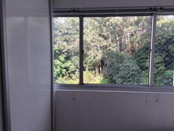 """Apartamento com 3 dormitórios para alugar, 70 m² por <span itemscope="""""""" itemtype=""""http://schema.org/TradeAction""""><span itemprop=""""price"""">R$ 2.110</span></span>/mês - <span itemprop=""""addressLocality"""">Butantã</span> - São Paulo/SP"""
