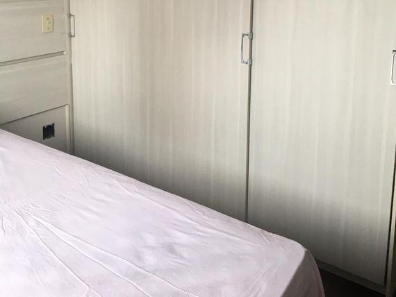 Apto 3 dorms/suíte - B.Barcelona SCS
