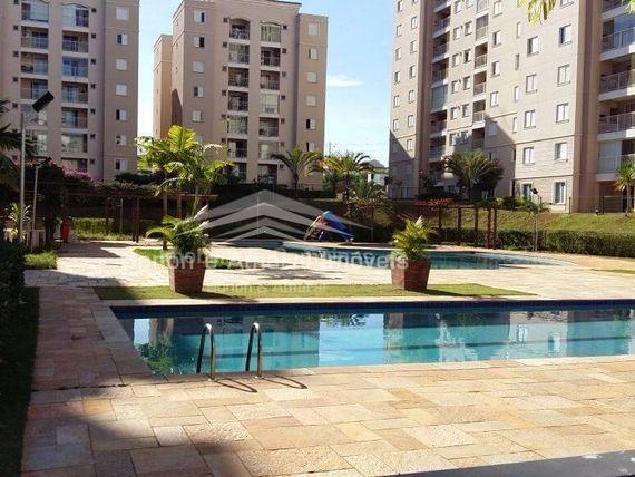 Apartamento à venda em Jardim Antonio Von Zuben