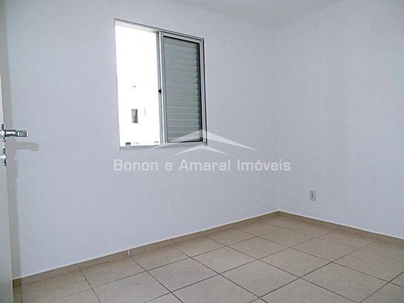 Apartamento à venda em Bonfim