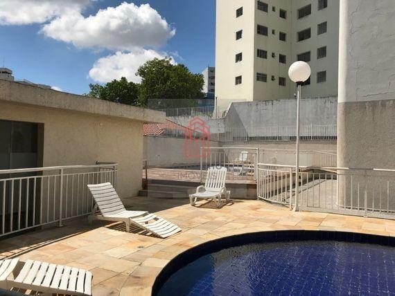 Apartamento à Venda Aclimação  com 86m² 3 dormitórios 1 Vaga