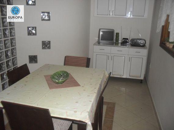 """Casa a Venda e para Alugar no bairro <span itemprop=""""addressLocality"""">Éden</span> em Sorocaba - SP. 3 banheiros, 4 dormitórios, 1 suíte, 3 vagas na garagem, 1 cozinha.  - 1101"""