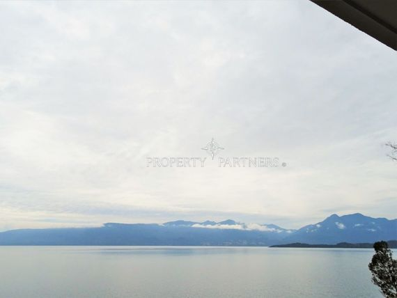 Departamento frente al Lago Villarrica