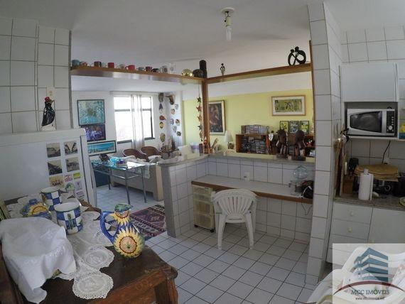 Apartamento a venda Corais de Cotovelo