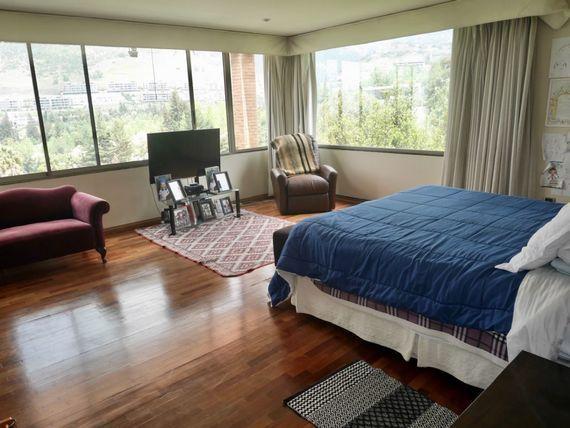 Casa en Exclusivo Condominio,  Los Trapenses
