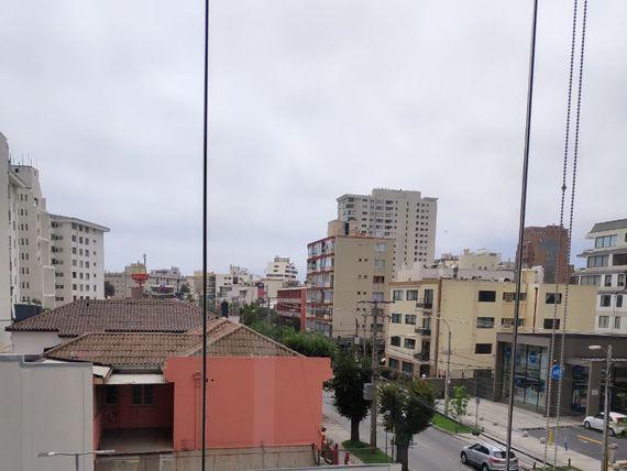 Moderno departamento a Pasos Av. San Martín