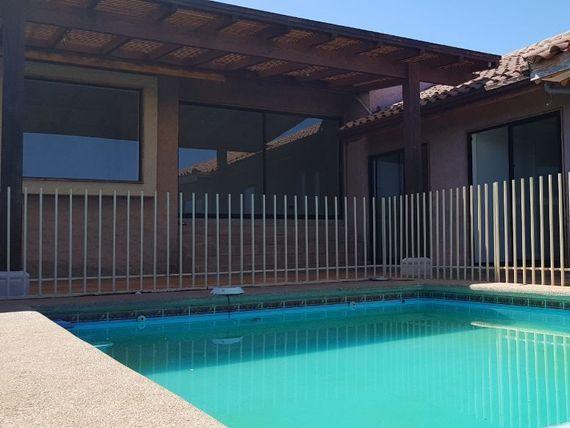 Preciosa Casa en Condominio, Mantagua.