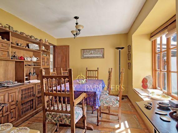 Liray,  Casa Chilena en Condominio