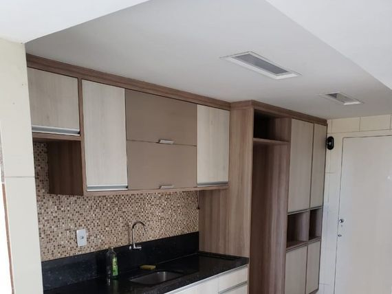 """Apartamento mobiliado a venda em <span itemprop=""""addressLocality"""">Candelária</span>"""