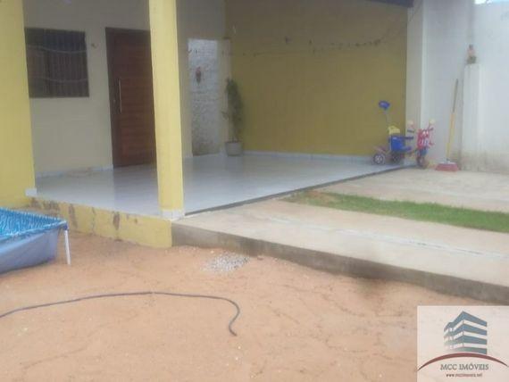 Casa a venda em Cajupiranga