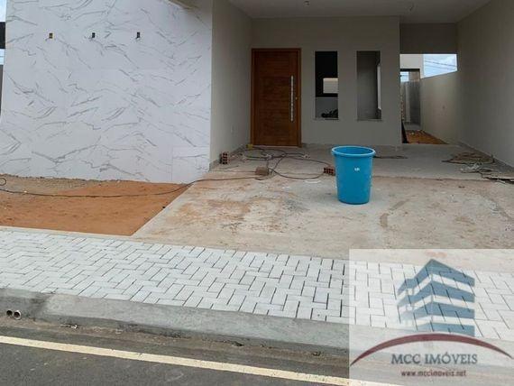 "Casa nova a venda no <span itemprop=""streetAddress"">Ecoville</span>, Parnamirim"