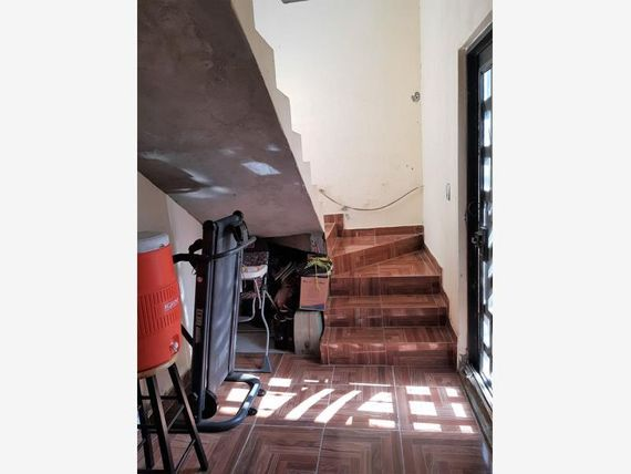 Casa En Venta En Lomas Del Real De Jarachina Octavio Paz 1036