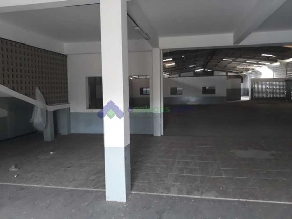 """Galpão na BR 101 ao lado da Cavalcanti Primo, com 1.000 m² em <span itemprop=""""addressLocality"""">João Pessoa</span>"""