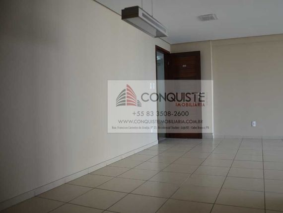 Jardim Luna Andar Alto com 156m²- Posição Nascente cod: 3036