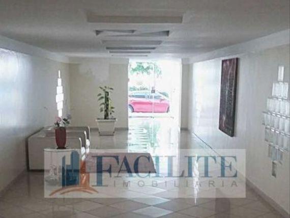 """2852 - Apartamento para vender, <span itemprop=""""addressLocality"""">Tambaú</span>, João Pessoa, PB"""