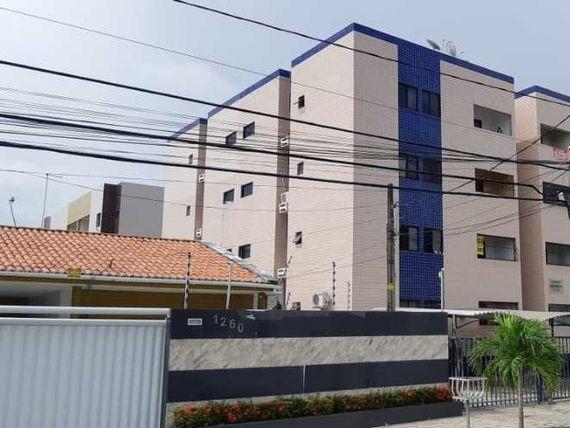 """Apartamento para vender, <span itemprop=""""addressLocality"""">Jardim Cidade Universitária</span>, João Pessoa, PB"""