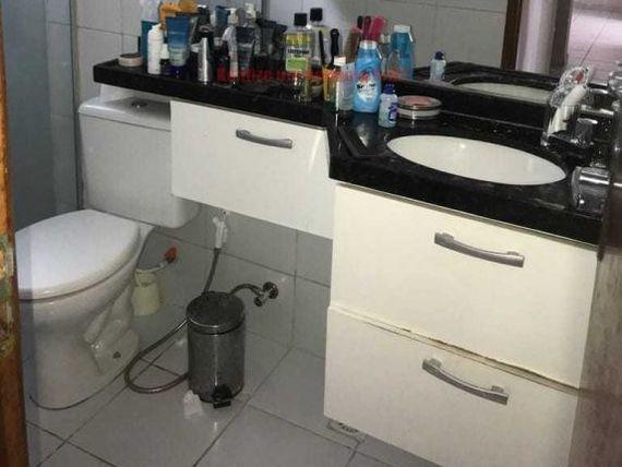 Excelente Apartamento no Residencial Ibirapuera com móveis projetados